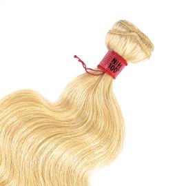 Human Hair Extensions Virgin Indian Unprocessed Hair Superior Line Srl